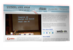 Guadec-Live-Streaming